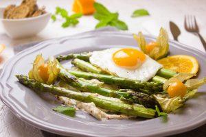 Wie Kocht Man Spargel Tipps Infos Für Die Richtige Zubereitung